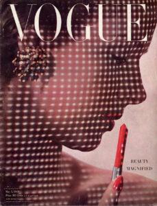 Vogue, May, 1949