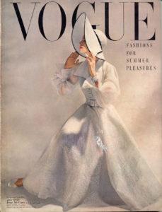 Vogue, June, 1949