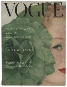Vogue, February, 1953