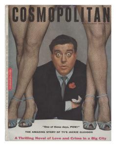 Cosmopolitan, November, 1953