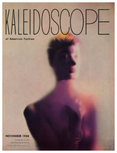 Kaleidoscope, November, 1948