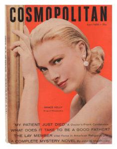 Cosmopolitan, April, 1955