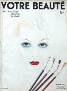 Votre Beaute, Fevrier, 1937